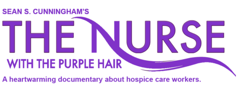 The-Nurse-With-the-Purple-Hair-Logo