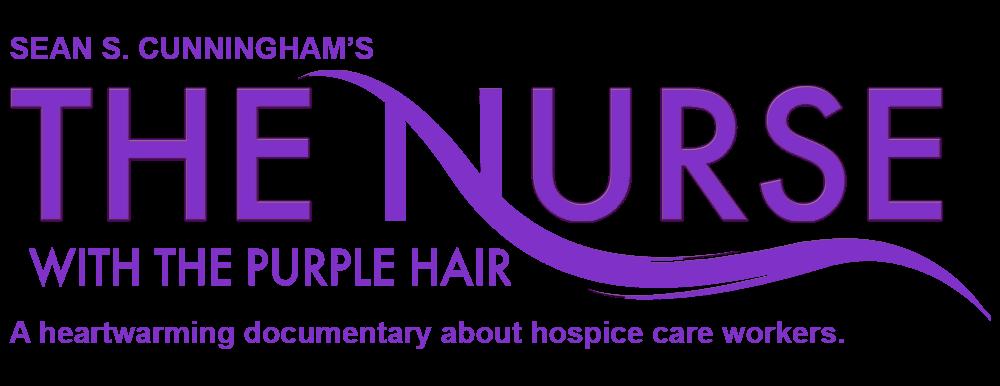 The-Nurse-With-the-Purple-Hair-Logo