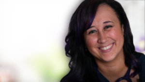 The-Nurse-with-the-purple-hair-Hospice-care-life-smiling-